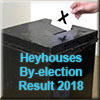 Heyhouses By-election Result